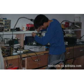 珠海软启动器维修