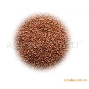 各种规格的麦饭石球 麦饭石
