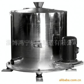 山东供应新型LX系列不锈钢塑料脱水机化工脱水机省工省时省电