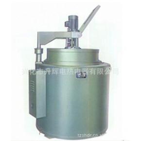 工业电阻炉生产 升辉 rj2井式电阻炉
