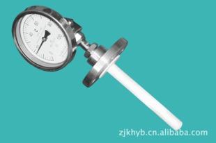 防腐压力式温度计WTY L=250质量三包 诚招代理加盟
