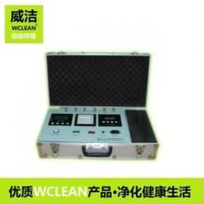 上海威洁制造WJC-80甲醛检测仪 室内空气污染检测