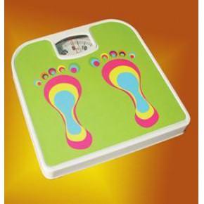 脚丫称 支持小额批发 混批 机械电子秤 人体秤 健康秤 体重秤