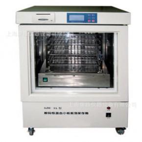 ZJSW-1A数显恒温血小板振荡保存箱