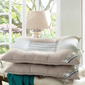 舒适健康保健枕 磁疗决明子枕头 荞麦枕芯