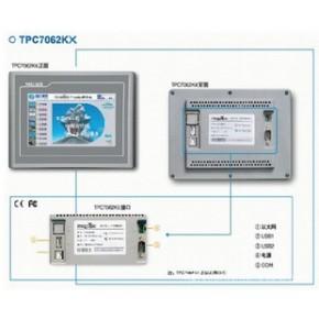 一级代理昆仑通态触摸屏TPC7062K