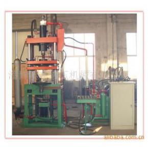 电机铸铝转子压铸机 澳亨