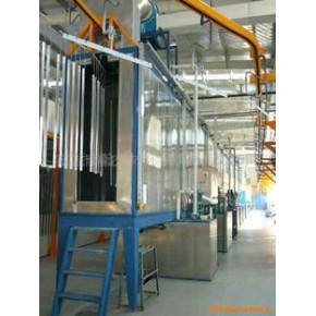 东莞涂装设备,涂装生产线,涂装流水线,喷涂生产线,喷粉生产线