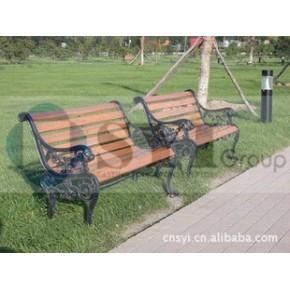 SYI/源盛 【】山西源盛时政类铁质/铸铁公园椅