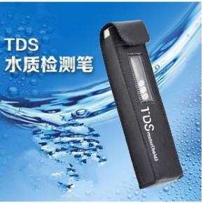 3键TDS笔/带温度tds/矿物质测试笔/电解器