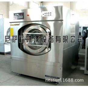 宾馆100kg/公斤大型洗衣机,酒店用工业水洗机,70KG全自动洗衣机