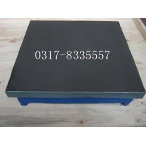 高精度研磨压砂平板平台 人工研磨质保一年 多种规格