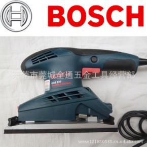 博世BOSCH原装GSS230平板砂磨机(9035款)砂纸机