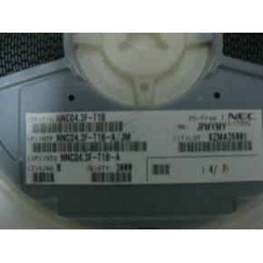 原装贴片二极管 NNCD4.3F-T1B  NEC 二极管 SOT23封装