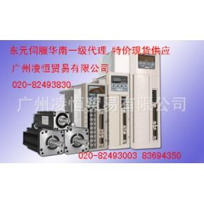 东元jsdap交流伺服系统