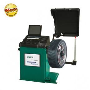 五金工具世达工具专卖批发豪华全自动液晶屏轮胎平衡机AE2013