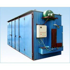 电加热式高温烘干箱- 鑫鸿达
