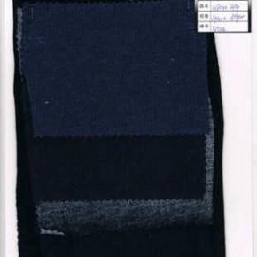针织牛仔布 现货供应靛蓝针织牛仔汗布 190g Q504