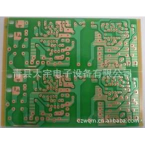 单面板样品 大宇电子 DY06