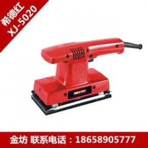 《供应》批发优质砂光机希德红XJ-5020 木工|电动|平板小型砂光机