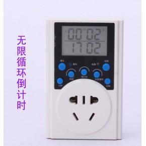 :2012款 T319定时器插座 倒计时 循环。秒科德