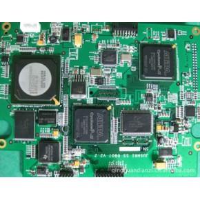 SMT测试加工 电路板焊接加工 SMT贴片加工 线路板焊接加工
