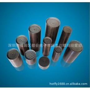 汽车三元催化器/催化剂/金属蜂窝载体排气净化触媒