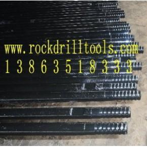 R螺纹连接铁口机钻杆 高炉