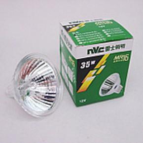 NVC雷士照明射灯 保证 圆形卤素光源MR16灯杯