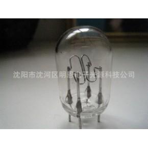 火焰检测光敏管紫外线光敏管GD-18