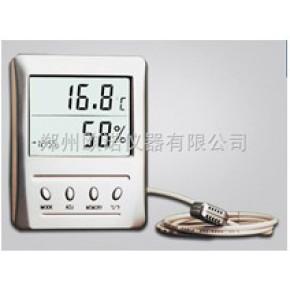WSB-2档案室实验室指定温湿度计厂家