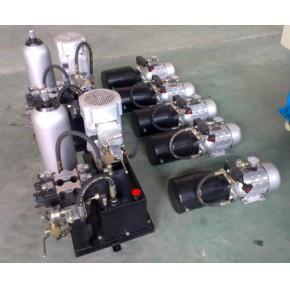 交流电机液压单元价格