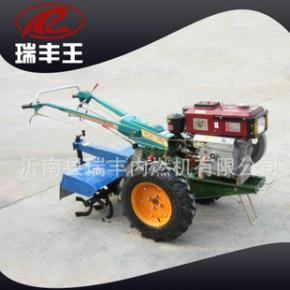 企业集采厂家专业生产设计 旋耕机微耕机 柴油微耕机
