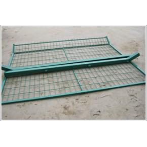 金属护栏网|低碳钢丝护栏网|Q195护栏网