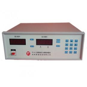 智能PH-C 水泵压力扬程测量仪