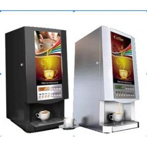 买咖啡送咖啡机 台式免投币 雀巢咖啡机 奶茶机 7款热饮混合型
