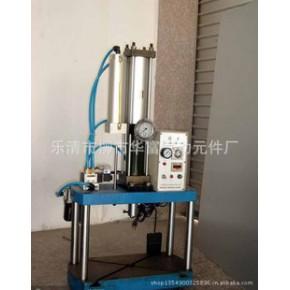 气动冲床 APZ-3T 框架式增压压机 非标可定做