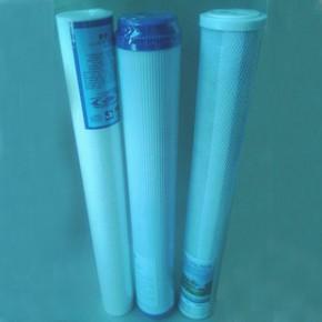 20寸PP棉+颗粒碳+压缩碳套装滤芯 小区自动售水机专用过滤芯