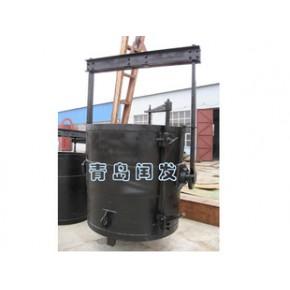 1-30T塞杆式钢水包 铁水包
