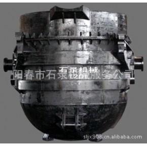 铁水罐120t 高炉 熔炼