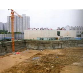 无锡土石方工程 深基坑土方开挖