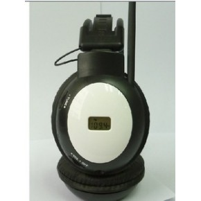 四六级考试专用调频耳机 英语听力耳机