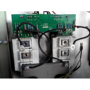 乐山变频器维修中心