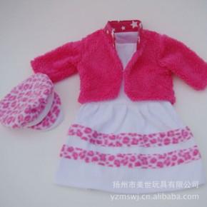 智能对话娃娃会说话的芭比娃娃洋娃娃布娃娃儿童玩具礼物衣服