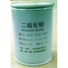 聚四氟乙烯填充用二硫化钼
