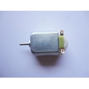 lcs厂家供应小风扇微型马达,130玩具微型电机,立昌盛制造