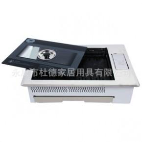 商用红外线电烤炉 韩式纸上烤肉 无烟电烤炉 可镶嵌