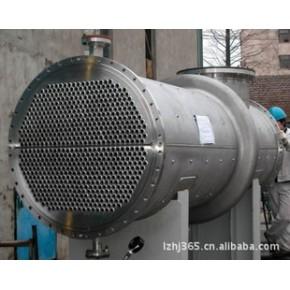 波纹管换热器-龙兴新品 管式换热器