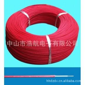 大量供应VDE H05SJ-K高温编织硅胶线,家电配线