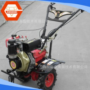 新品热销170柴油直联微耕机 优质柴油微耕机